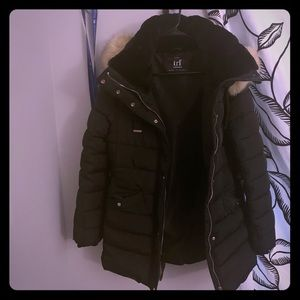 Zara Down Jacket *Extreme Warm*